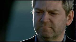 Kenneth Branagh - Wallander (Tribute)