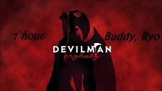 1 Hour Buddy, Ryo Devilman Crybaby ost.mp3