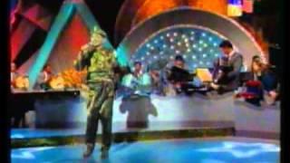 BINTANG ASLI 1994 FINAL - PATAH HATI