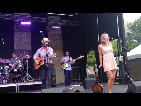 Drew Holcomb and the Neighbors - Hung The Moon