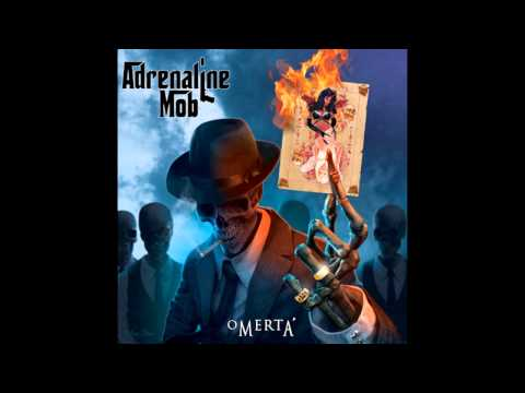 Adrenaline Mob - Come Undone (feat. Lzzy Hale)