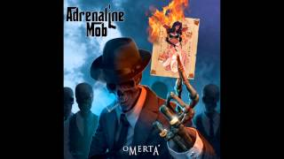 Adrenaline Mob Come Undone Feat Lzzy Hale