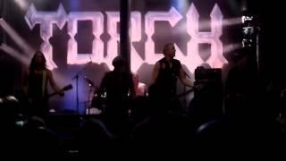 Torch Sweet Desire - Rock @ Sea 2014