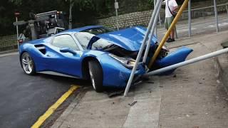 (開聲必睇): 香港精選炒車合集 I Hong Kong Car Fail Compilation thumbnail