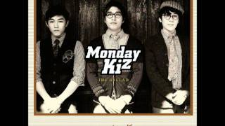 미행 - 먼데이 키즈 (Monday Kiz) -- The Ballad (2nd Mini Album)