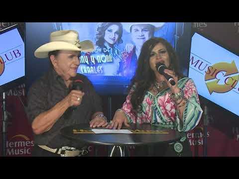 El Nuevo Show de Johnny y Nora Canales (Episode 30.4)- Costa Azul de Cesar Alejandro