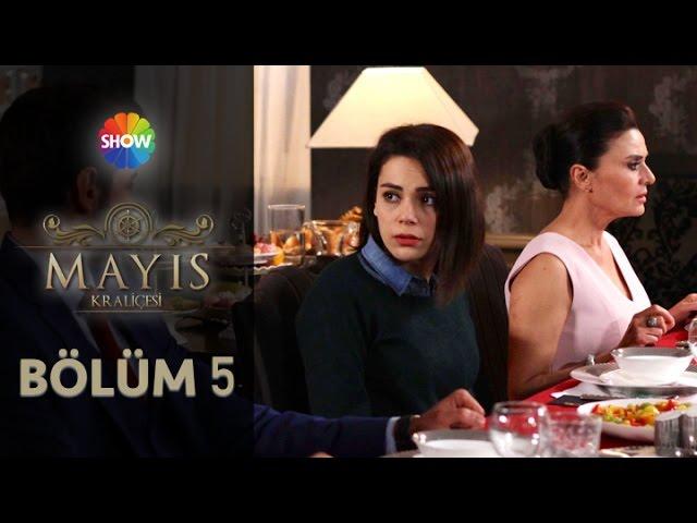 Mayıs Kraliçesi > Episode 5