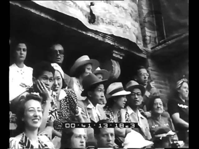 Palio 16 agosto 1939