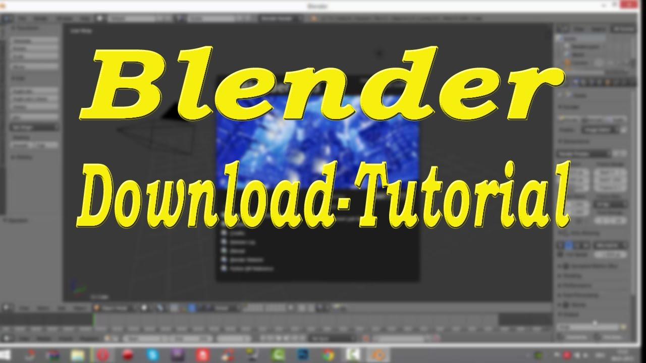 Blender c download auf deutsch for Wohnungsplaner kostenlos