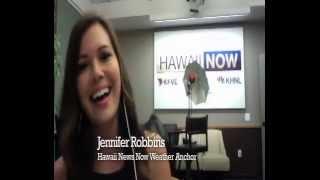 Hawaii News Now Sunrise Video Mashup