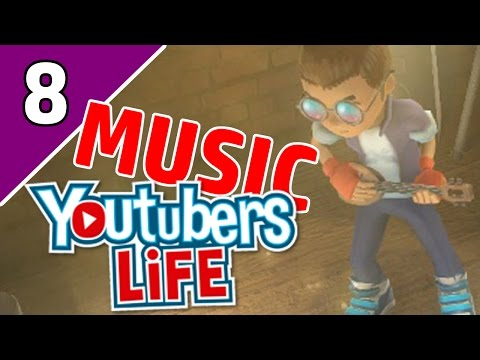 STEAL THE SHOW!! | YouTubers Life Music Channel #8