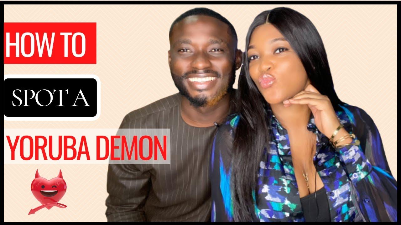 Download How To Spot A Yoruba Demon......W// Temitayo Ogundare