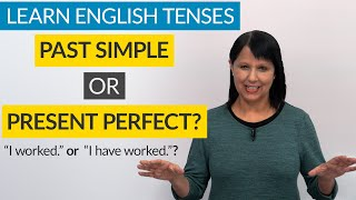 Download lagu Learn English Tenses: PRESENT PERFECT or PAST SIMPLE?
