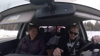 T-Media Vlog 1 *South Bound*