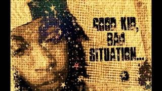 Mixed Emotions  - Track 2 -  Good Kid, Bad Situation...