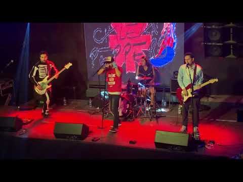 Mellowship Slinky in B Major - Tributo a Red Hot Chili Peppers mp3