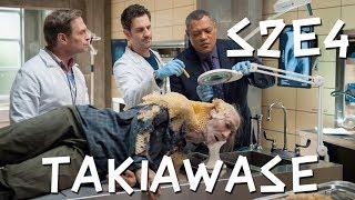 "Hannibal Season 2 Episode 4 ""Takiawase"" Review"
