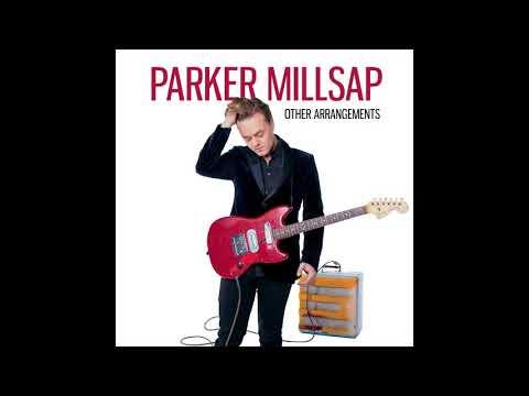 """Parker Millsap - """"Fine Line"""" (Official Audio)"""