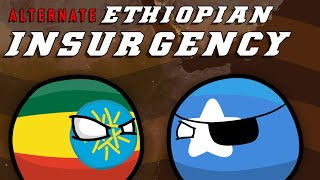 ETHIOPIA - When The World Collapsed