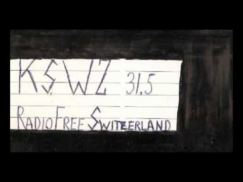 KSWZ 31.5 Radio Free Switzerland