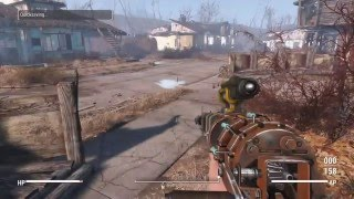Fallout 4 - Remove Unwanted Dead Bodies ;)
