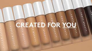 SEPHORA | FENTY BEAUTY BY RIHANNA Pro Filt'r Soft Matte Longwear Foundation