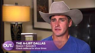 The A List Dallas | Season 1 Episode 6 trailer