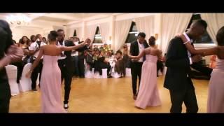 Wedding Dance Couleurs et beautés