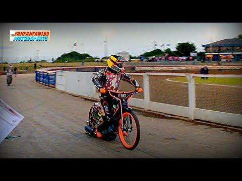 Lakeside Speedway Versus Kent Kings-Heat Seven