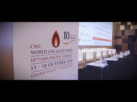 10th CWC World LNG & Gas Series: Asia Pacific Summit