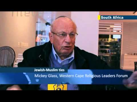 Jews and Muslims in Post-Apartheid South Africa: Communities seek to rebuild interfaith relationship