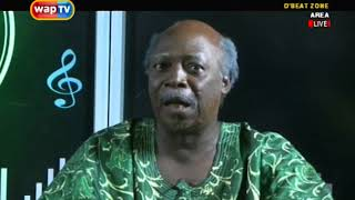 Hilarious interview with Pa James of Papa Ajasco amp Company