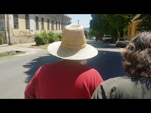 Karádi taxi :)) - 2019 Métatábor