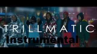 Trillmatic-A$AP Mob (Free Instrumental Download)
