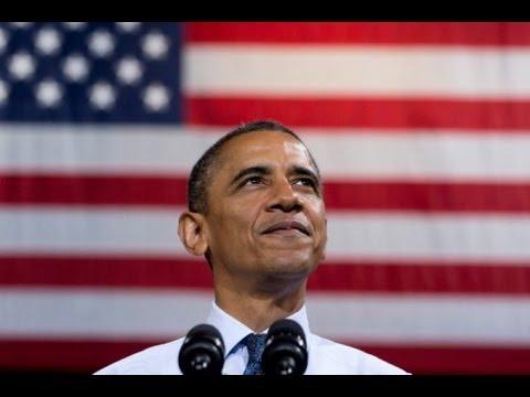 The Progressive Case Against Obama: Matt Stoller & Sam Seder's Heated Debate