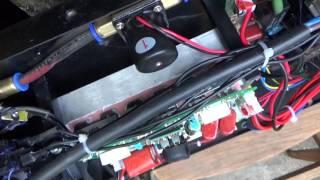 LONGWELD ремонт полуавтомата