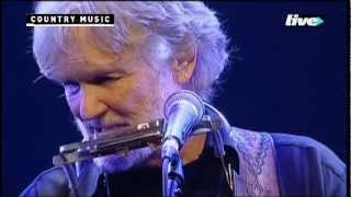 Watch Kris Kristofferson Good Morning John video