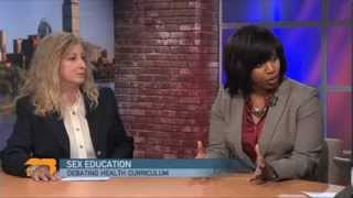 Greater Boston Video: Debating Sex Education Curriculum
