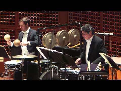 MTT & SF Symphony's American Mavericks