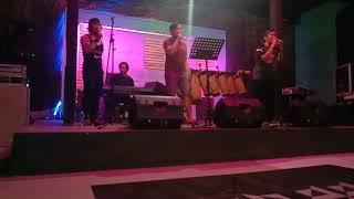JOLMA BIASA by ARGHADO TRIO covered D 'ALFA TRIO (check sound)