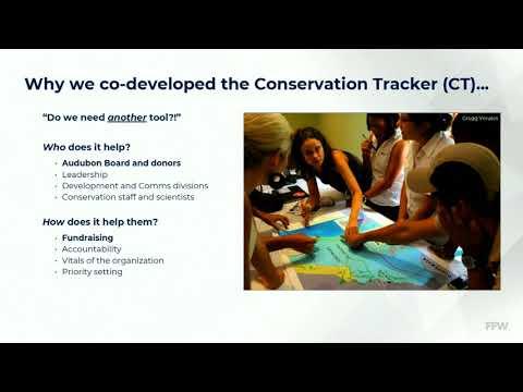 DrupalCon Nashville 2018: National Audubon Society & Drupal: Data Visualization for a Better World