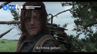 The Walking Dead - 9. Sezon 6. Bölüm blutv'de!
