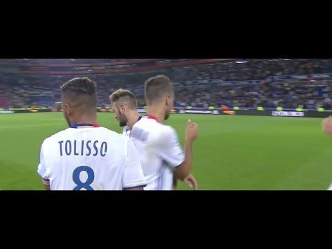 Olympique Lyonnais (OL) #AfroTrap - Biocy ( Ft Toxic )