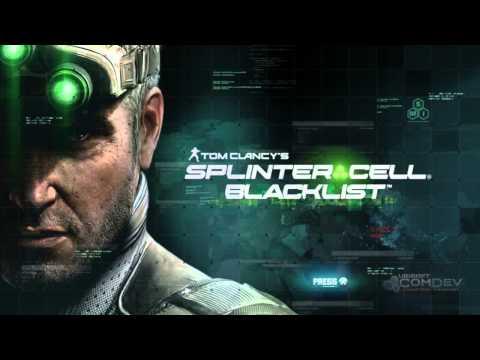 Splinter Cell: Blacklist - First Look: Closer Than Ever - 0 - Splinter Cell: Blacklist – First Look: Closer Than Ever