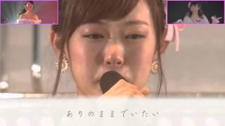 第6回AKB48選抜総選挙後に投稿したものを、少し修正して再投稿。 ゆき...