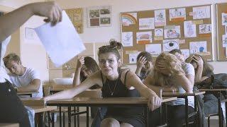 Problemy uczniów - [ Szparagi ]