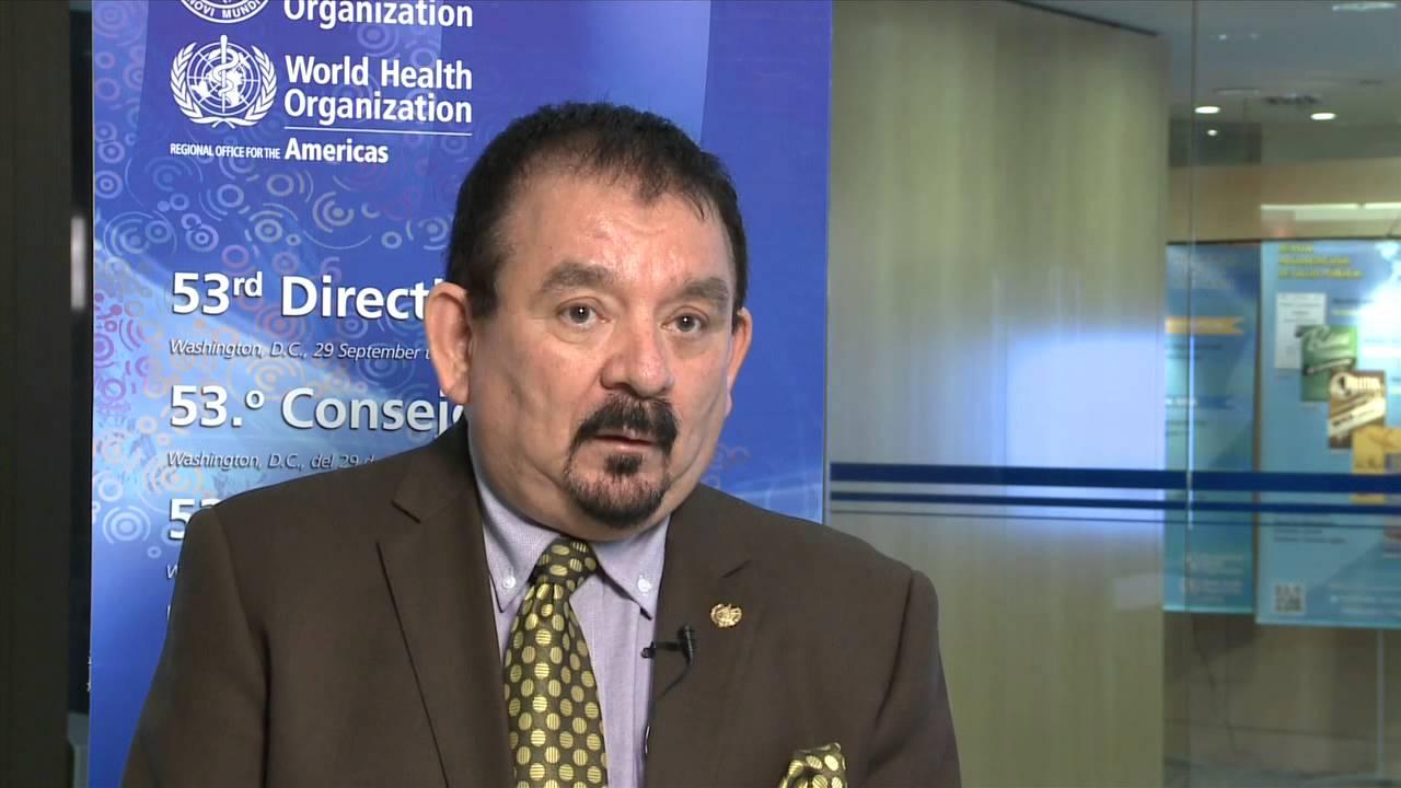 Ex viceministro de Salud: no tiene sentido megacentro de vacunación
