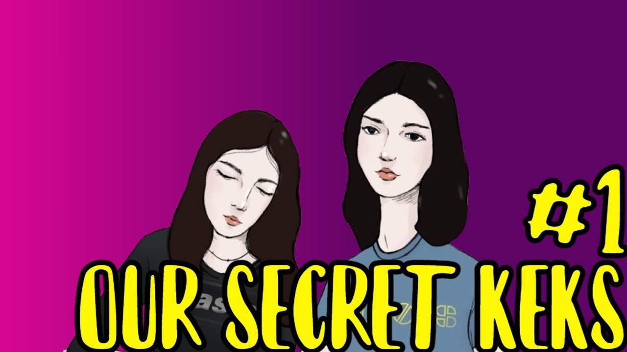 S2#1 Our Secret Podcast - The Keks Podcast