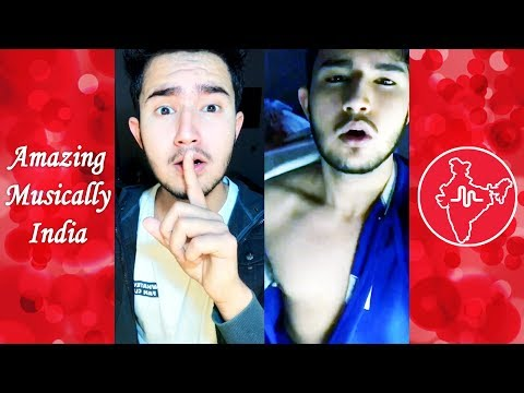 BEST Rishabh Puri Musical.ly Compilation 2017   NEW The_IndianMuserKing Musically Videos