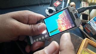 Nokia 220 charging solution